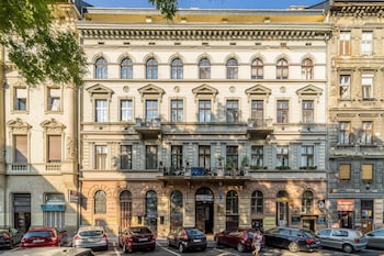 Picture of Silver Hotel Budapest City Center in Budapest