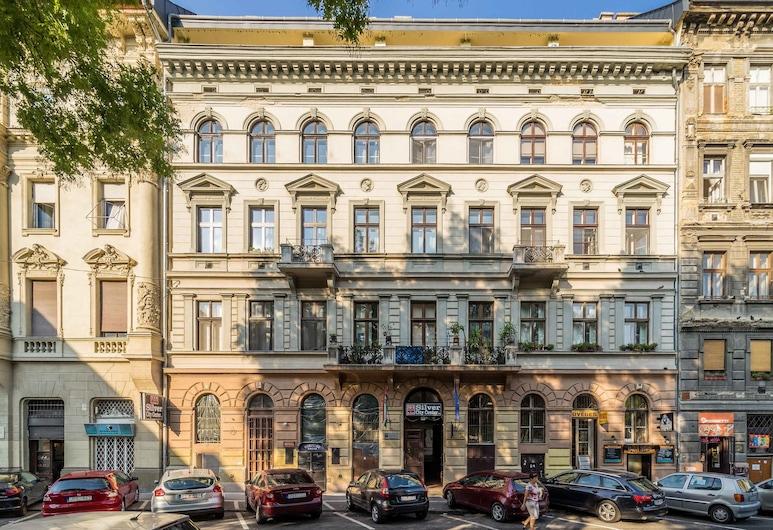 Silver Hotel Budapest City Center, Budapeszt