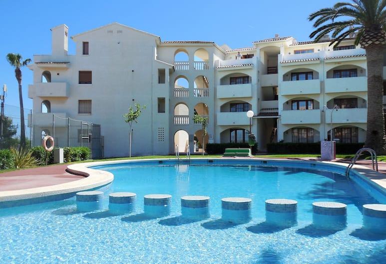 Apartamentos Playa Romana 3000, Alcalà de Xivert