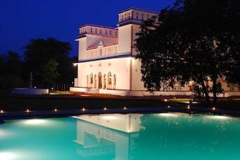 Foto di Hotel Bijay Niwas Palace ad Ajmer