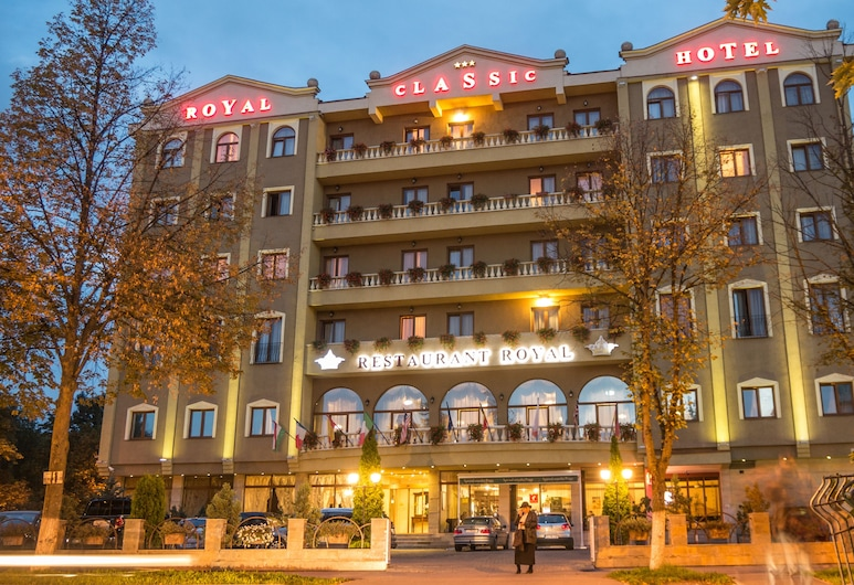 Hotel Royal Class, Cluj-Napoca