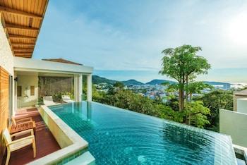 Fotografia hotela (Wyndham Sea Pearl Resort Phuket) v meste Patong