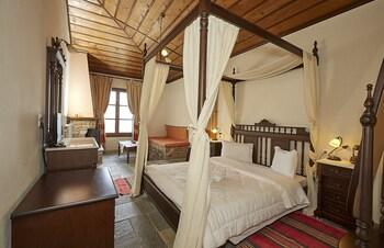 Picture of Atrapos Hotel in Zagora-Mouresi