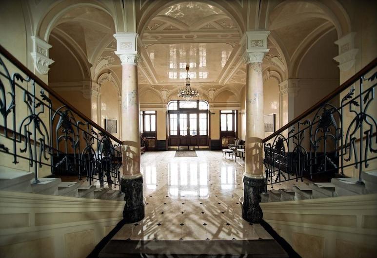 Готель «Жорж», Львів