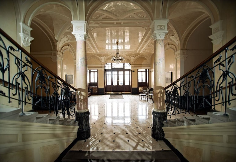 George Hotel, Λβιβ