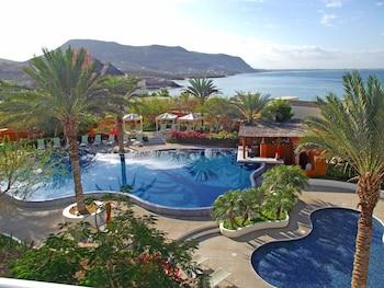 Obrázek hotelu CostaBaja Resort & Spa ve městě La Paz