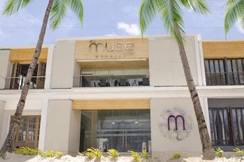 Gambar The Muse Hotel Boracay di Pulau Boracay