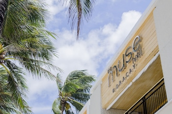Picture of The Muse Hotel Boracay in Boracay Island