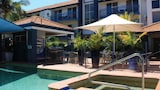 Hotel unweit  in Surfers Paradise,Australien,Hotelbuchung