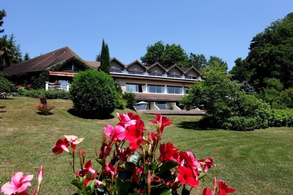 Hôtel Le Clos Roussillon, Vitrac