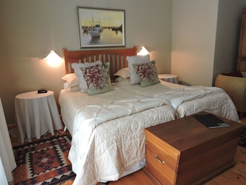 Picture of Adley House Guesthouse in Oudtshoorn