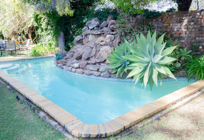 Adley House Guesthouse, Oudtshoorn, Outdoor Pool