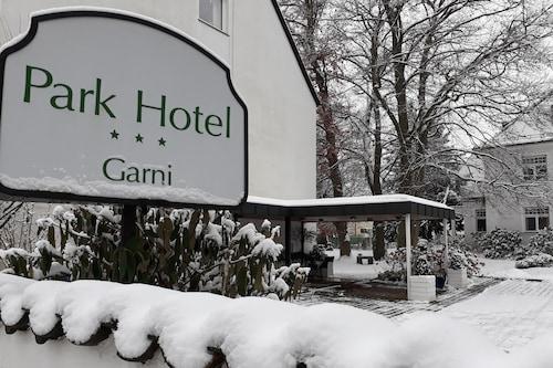 โรงแรมพาร์ค/