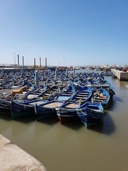 Picture of Riad Sidi Magdoul in Essaouira