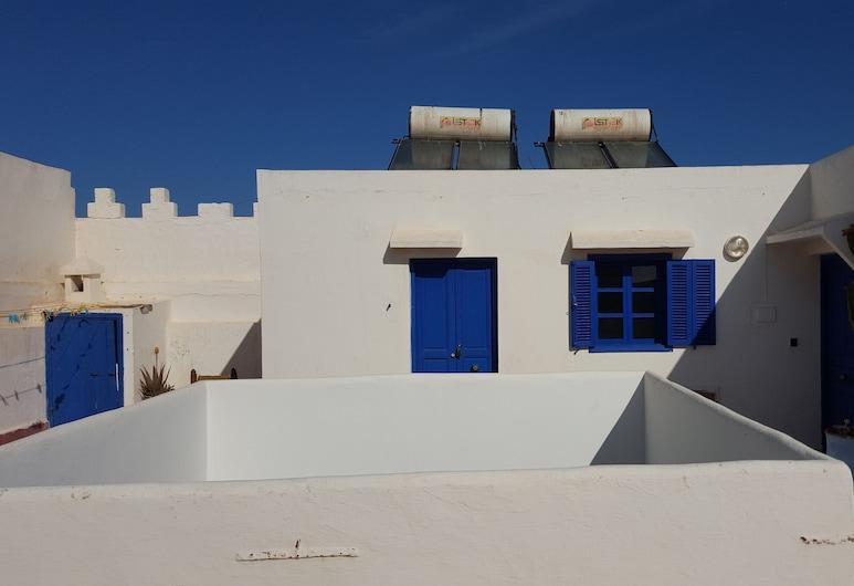 Riad Sidi Magdoul, Essaouira, Double Sky, Terrace/Patio