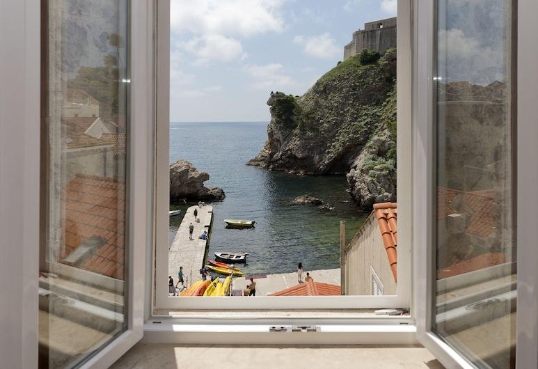 Eddie´s Sea View Rooms, Dubrovnik, Saguão