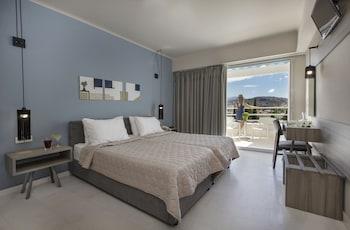 プエルト バジャルタ、ホテル ミシオン ルーナの写真