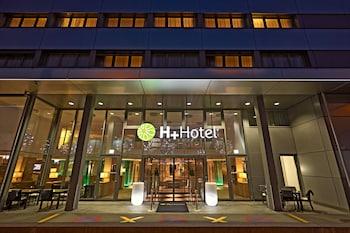 Фото H+ Hotel Zürich у місті Цюрих