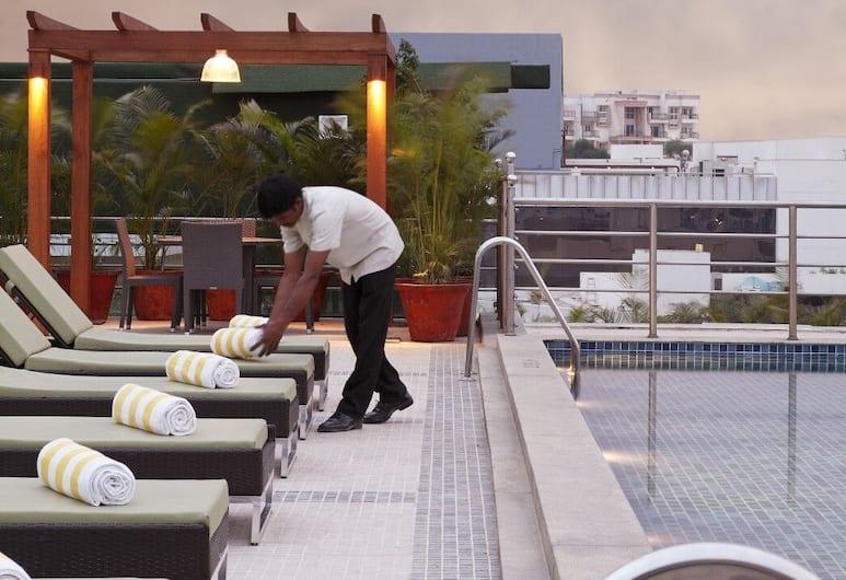 Lemon Tree Hotel, Whitefield, Bangalore, Bengaluru, Sports Facility