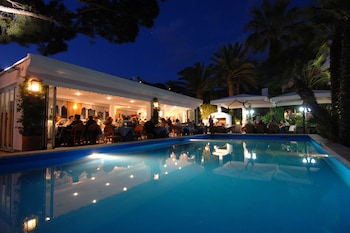 Picture of Hotel Terme Colella in Forio