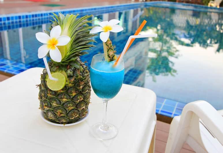 Convenient Grand Hotel, Bang Sao Thong, Outdoor Pool
