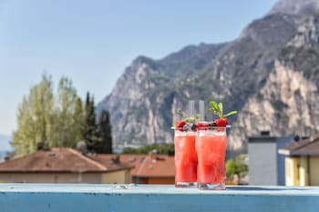 Fotografia do MyLago Hotel em Riva del Garda
