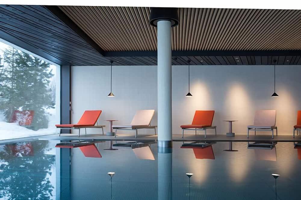 Exercise/Lap Pool