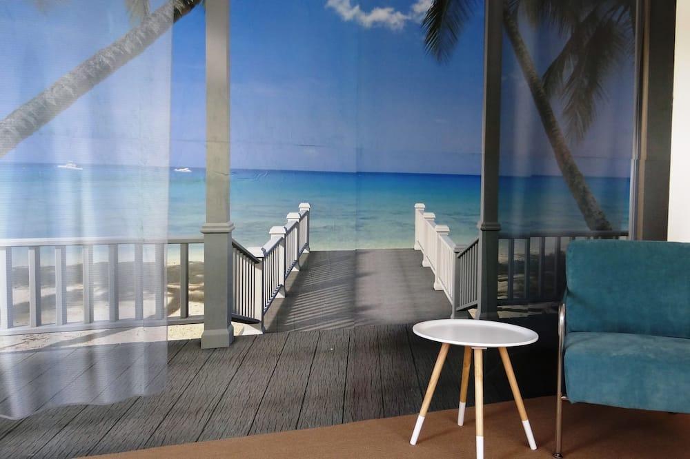Habitación individual - Imagen destacada