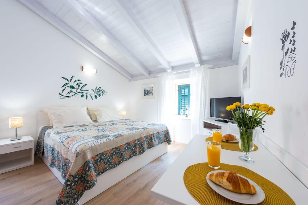 Štandardný apartmán - Stravovanie v izbe