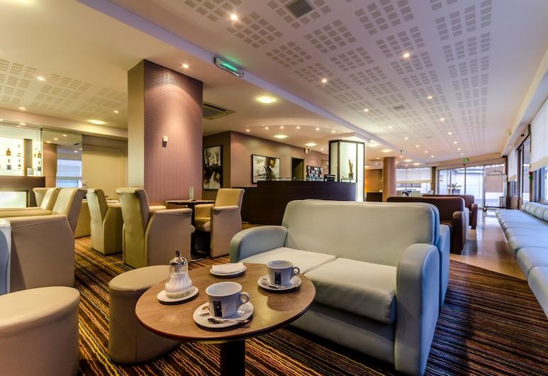 Hotel Helgon, Lourdes, Lobi Dinlenme Salonu