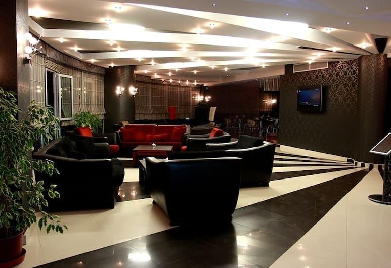 Saffron Ankara, Ankara, Lobi Dinlenme Salonu