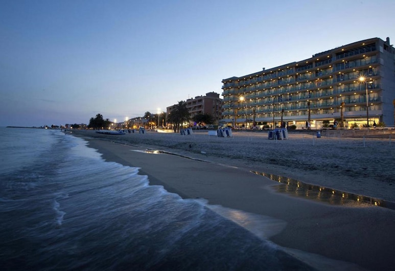 Hotel Allon Mediterrània, Villajoyosa