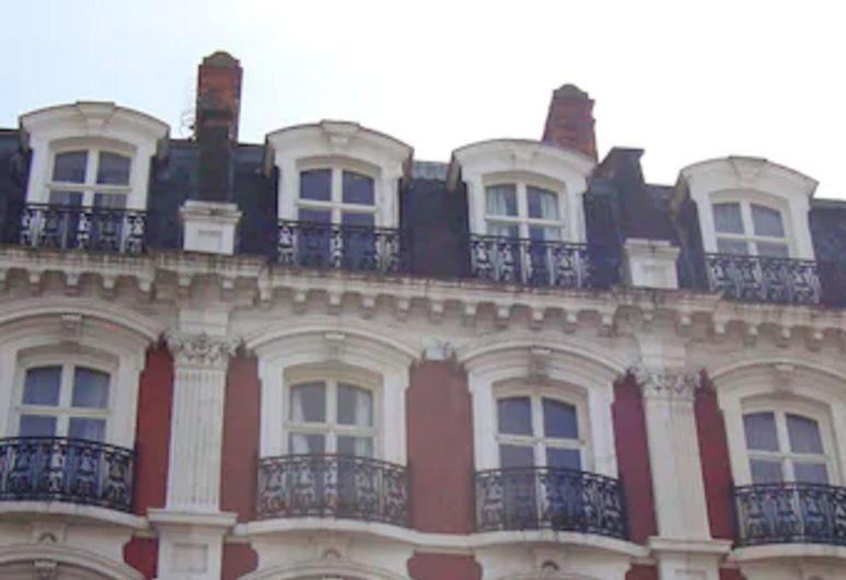 都會酒店, 倫敦