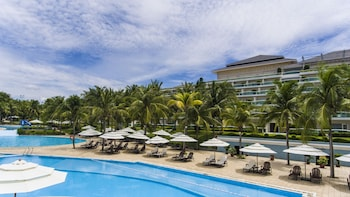 Picture of Sea Links Beach Hotel in Phan Thiet