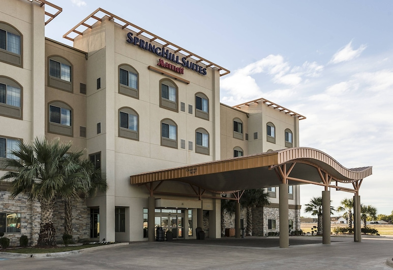 SpringHill Suites Waco Woodway, Waco