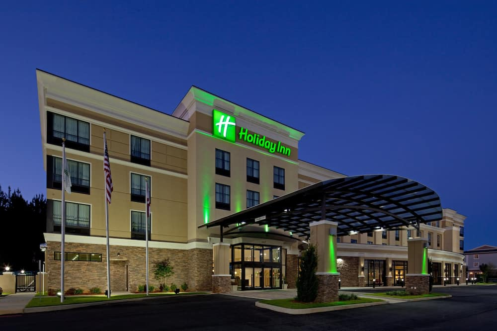 Holiday Inn Mobile - Airport, an IHG Hotel