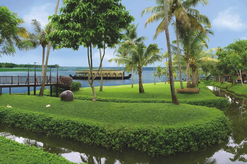 Номер, приватний басейн, з видом на озеро (Heritage) - З видом на озеро