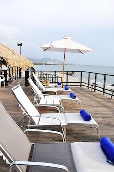聖瑪爾塔聖瑪爾塔特昆達瑪旅館酒店的圖片