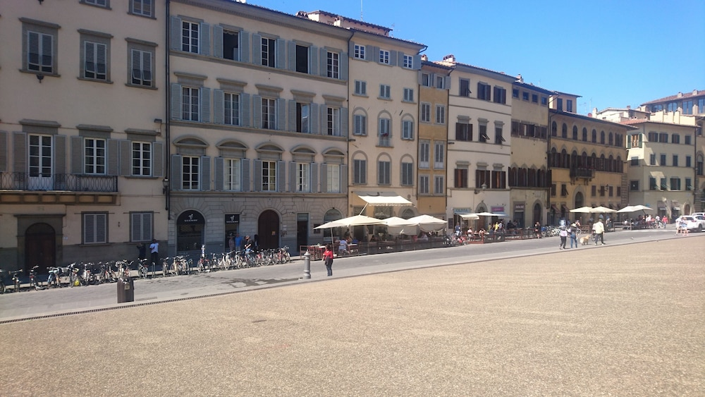 Soggiorno Pitti, Florence: Info, Photos, Reviews | Book at Hotels.com