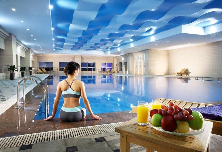 톈진 사이샹 호텔, 톈진, 수영장