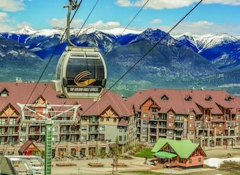 Picture of Glacier Mountaineer Lodge - Bellstar Hotels & Resorts in Golden