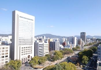 Nuotrauka: Mitsui Garden Hotel Hiroshima, Hirošima
