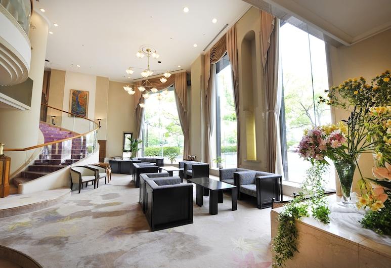 Sotetsu Grand Fresa Hiroshima, Hiroshima, Lobby Sitting Area