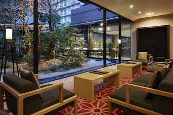 Foto Mitsui Garden Hotel Kyoto Sanjo di Kyoto