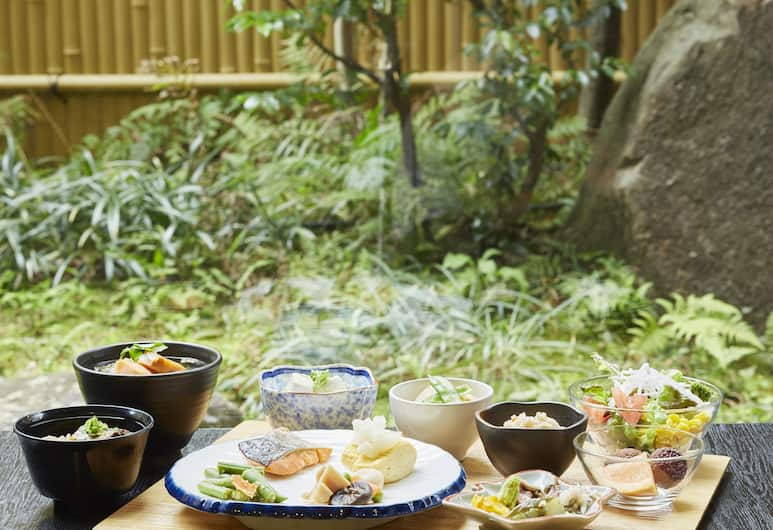 京都三條三井花園酒店, Kyoto, 餐廳