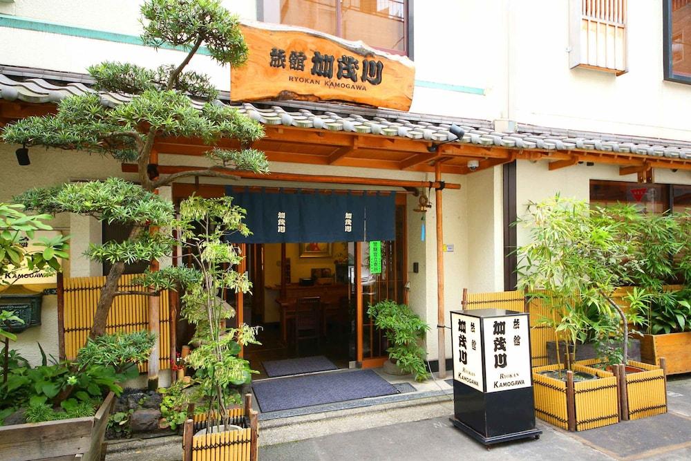 Ryokan Kamogawa Asakusa, Tokyo