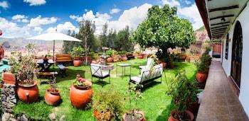 Bild vom Encantada Casa Boutique Spa in Cuzco