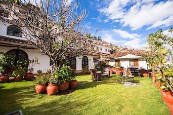 תמונה של Encantada Casa Boutique Spa בקוסקו
