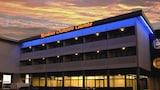 Sélectionnez cet hôtel quartier  Bassano del Grappa, Italie (réservation en ligne)