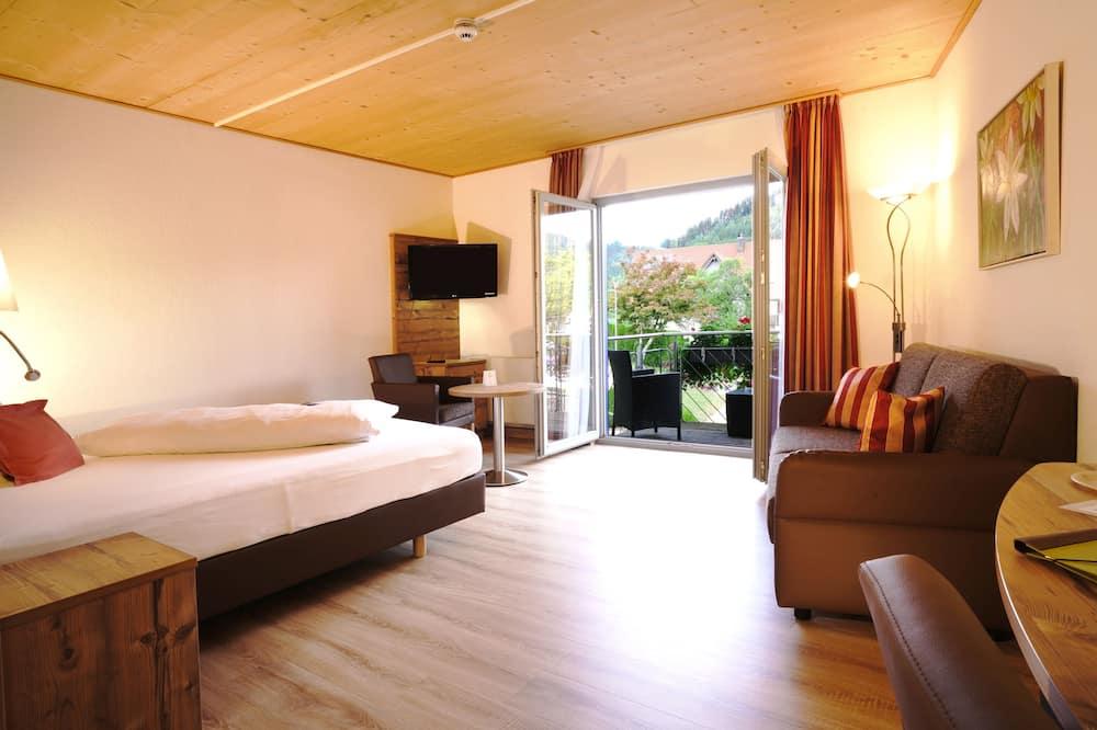 Hotel Waldblick, Schenkenzell
